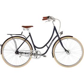 Viva Bikes Emilia Classic Donna, dark blue